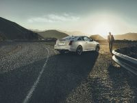 2016 Cadillac ATS-V Coupe, 7 of 14