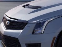 2016 Cadillac ATS-V Coupe, 13 of 14