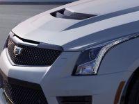 2016 Cadillac ATS-V Coupe, 13 of 14