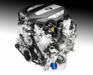 2016 Cadillac CT6 3.0L Twin Turbo Engine , 1 of 3