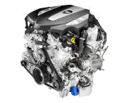 2016 Cadillac CT6 3.0L Twin Turbo Engine , 2 of 3
