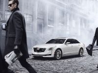 2016 Cadillac CT6, 1 of 12