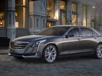 2016 Cadillac CT6, 2 of 12