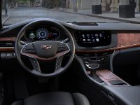 2016 Cadillac CT6, 4 of 12