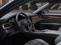 2016 Cadillac CT6, 5 of 12