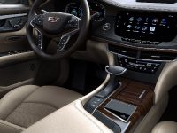 2016 Cadillac CT6, 6 of 12