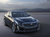 2016 Cadillac CTS-V, 1 of 16