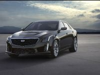 2016 Cadillac CTS-V, 2 of 16