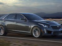 2016 Cadillac CTS-V, 4 of 16