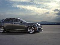 2016 Cadillac CTS-V, 6 of 16