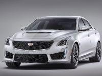 2016 Cadillac CTS-V, 9 of 16