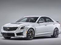 2016 Cadillac CTS-V, 10 of 16