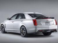 2016 Cadillac CTS-V, 11 of 16