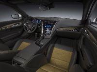2016 Cadillac CTS-V, 12 of 16