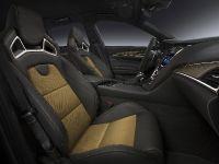 2016 Cadillac CTS-V, 13 of 16