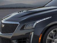 2016 Cadillac CTS-V, 14 of 16