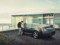 2016 Cadillac ELR , 7 of 9