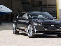 2016 Cadillac Escala Concept, 1 of 25