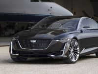 2016 Cadillac Escala Concept, 2 of 25
