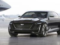 2016 Cadillac Escala Concept, 3 of 25