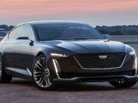 2016 Cadillac Escala Concept, 4 of 25