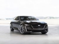 2016 Cadillac Escala Concept, 5 of 25