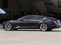 2016 Cadillac Escala Concept, 8 of 25