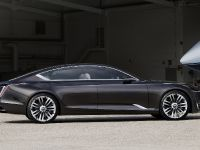 2016 Cadillac Escala Concept, 9 of 25