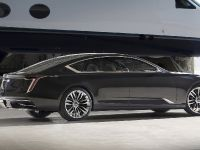 2016 Cadillac Escala Concept, 11 of 25