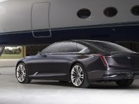 2016 Cadillac Escala Concept, 12 of 25