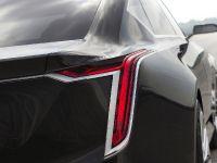2016 Cadillac Escala Concept, 19 of 25