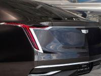 2016 Cadillac Escala Concept, 21 of 25