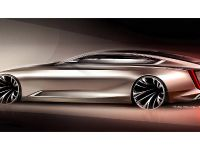 2016 Cadillac Escala Concept, 24 of 25