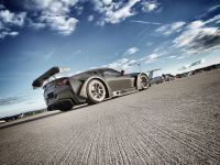 2016 Callaway Corvette C7 GT3-R, 4 of 11