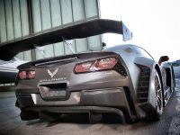 2016 Callaway Corvette C7 GT3-R, 7 of 11