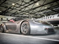 2016 Callaway Corvette C7 GT3-R, 10 of 11
