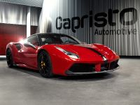 2016 Capristo Automotive Ferrari 488 GTB, 1 of 9