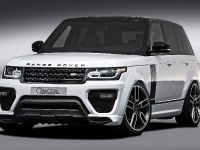 2016 Caractere Range Rover , 1 of 3