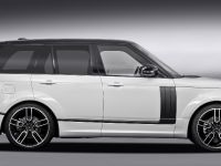 2016 Caractere Range Rover , 2 of 3