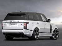 2016 Caractere Range Rover , 3 of 3