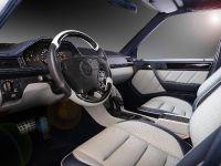 2016 Carbon Motors Mercedes-Benz E500 W124, 3 of 23