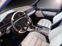 2016 Carbon Motors Mercedes-Benz E500 W124, 4 of 23