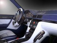 2016 Carbon Motors Mercedes-Benz E500 W124, 7 of 23