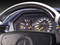 2016 Carbon Motors Mercedes-Benz E500 W124, 18 of 23
