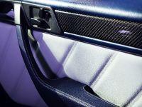 2016 Carbon Motors Mercedes-Benz E500 W124, 21 of 23