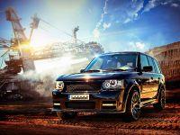2016 Carbon Motors Range Rover Onyx Concept, 1 of 30