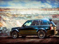 2016 Carbon Motors Range Rover Onyx Concept, 2 of 30