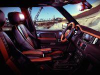 2016 Carbon Motors Range Rover Onyx Concept, 3 of 30