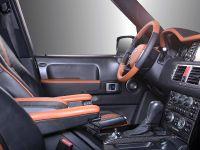 2016 Carbon Motors Range Rover Onyx Concept, 4 of 30