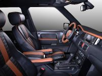 2016 Carbon Motors Range Rover Onyx Concept, 5 of 30